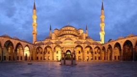 Супер-билеты в Стамбул: прямые рейсы из Петербурга за 7 900 рублей с Аэрофлотом!