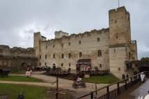 Rakvere Castle In Estonia History And