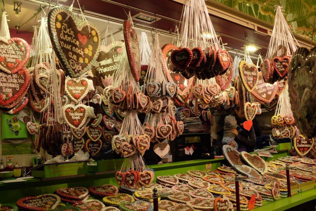 Basler Herbstmesse Messeplatz
