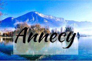 Pinterest Title Annecy