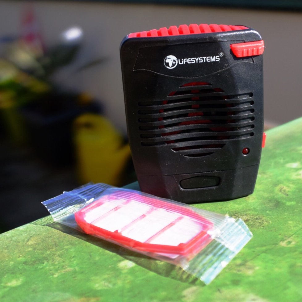 Lifesystems Mosquito Killer Refill Cartridges