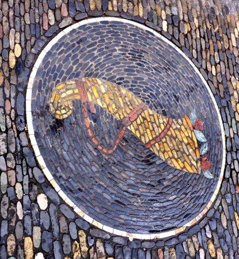 Mosaic Cornucopia Freiburg