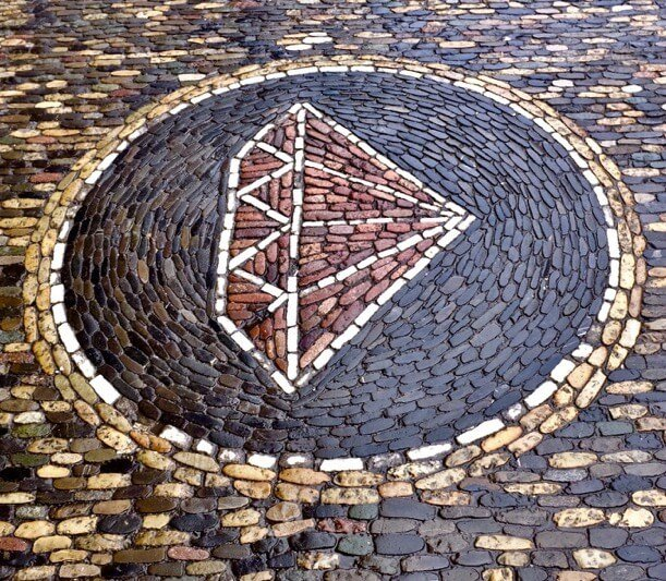 Mosaic Jeweler Freiburg