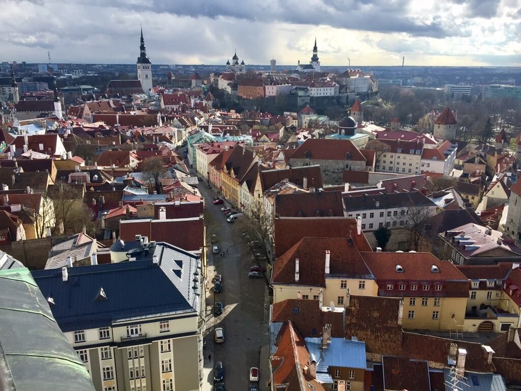 City View Vana Tallinn