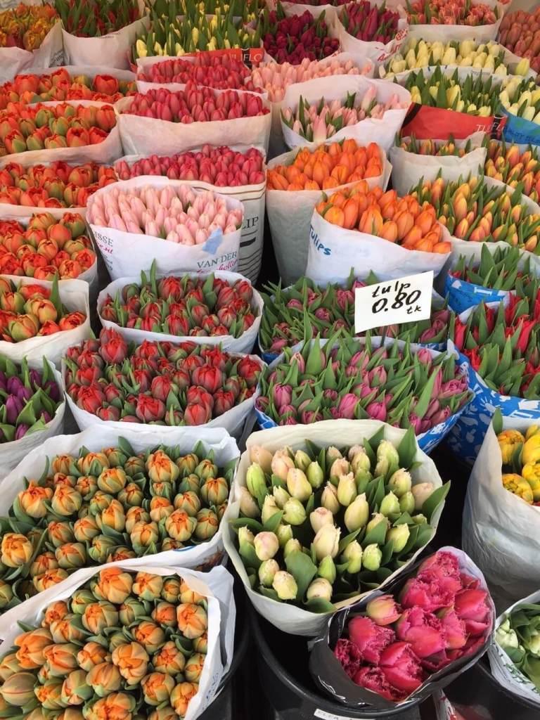 Flowers shop Tallinn