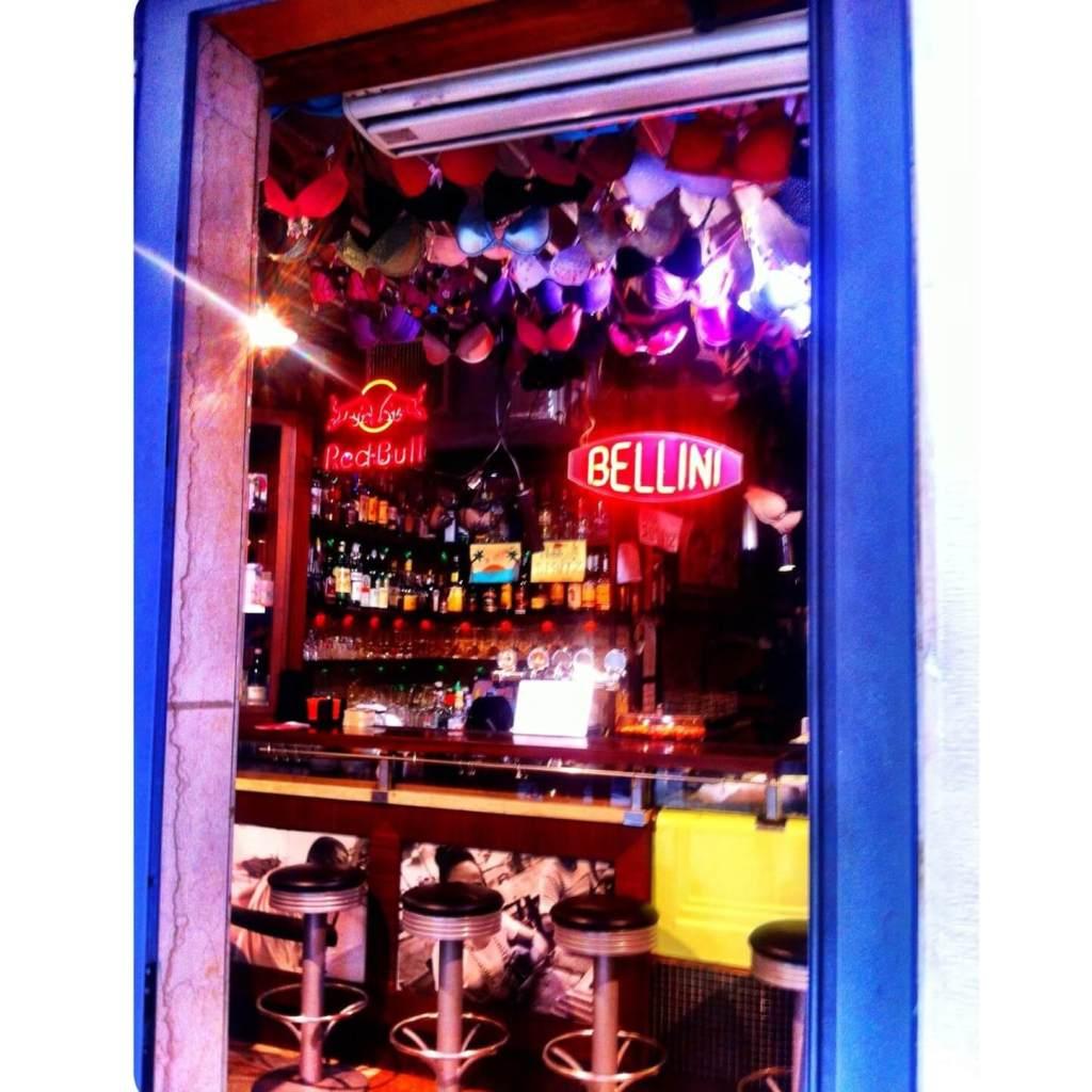 Bacaro Jazz Venice Trip Gourmets