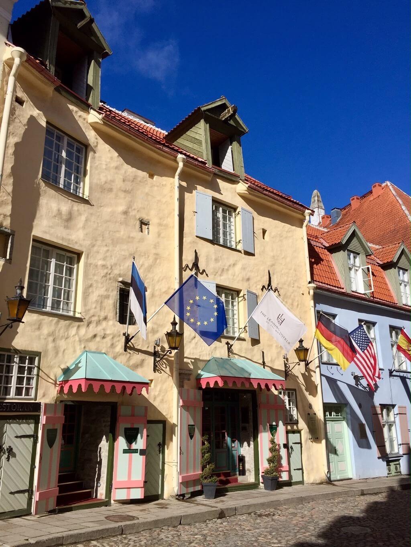 LHW Tallinn