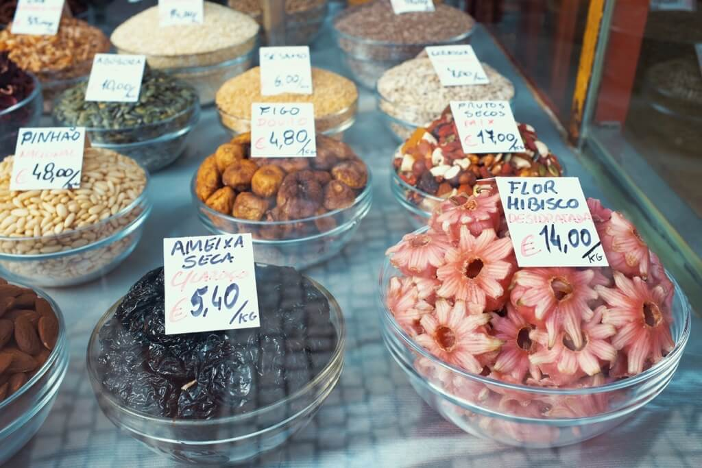 Foodie highlights of Porto