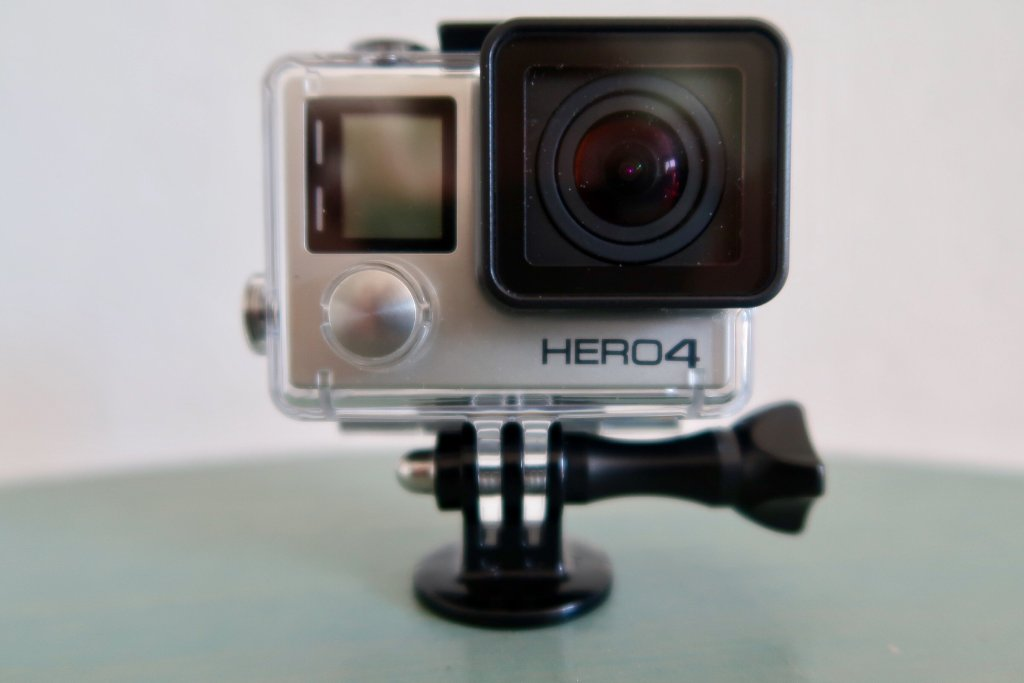 GoPro Hero4 best cameras for travel photography
