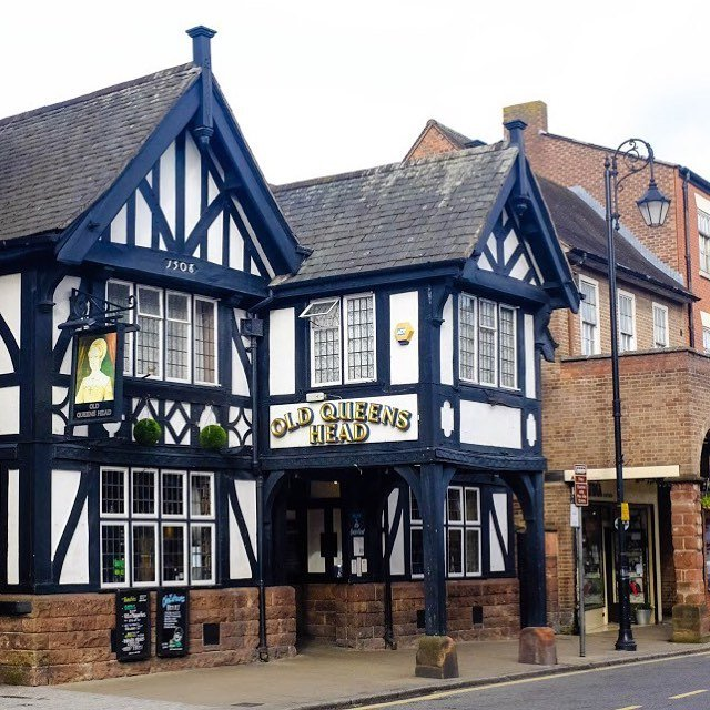 We love those really old pubs especially when the weatherhellip