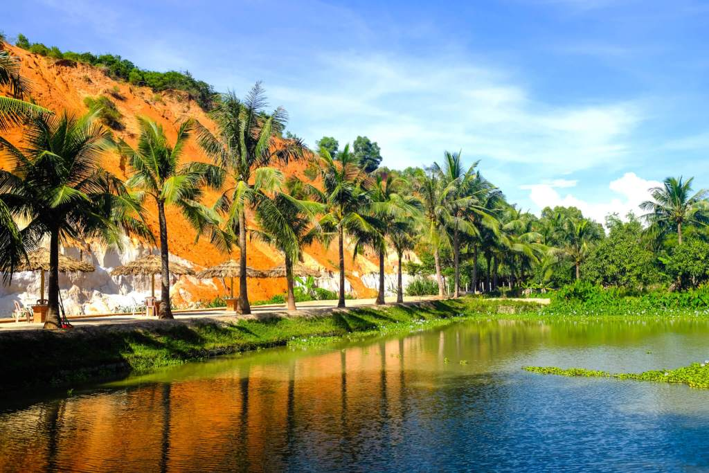 top things to do in mui ne muine fairy stream