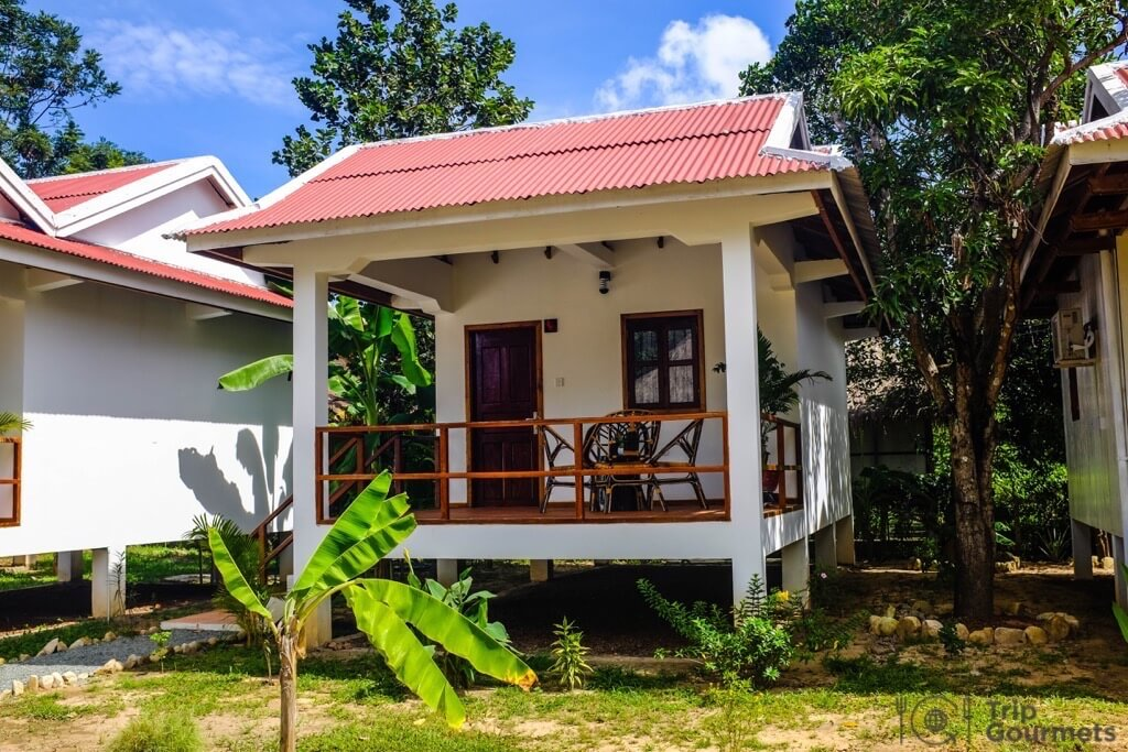 Things to do in Kampot cambodia gecko village