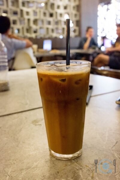 Best food in Ipoh - Ipoh White Coffee