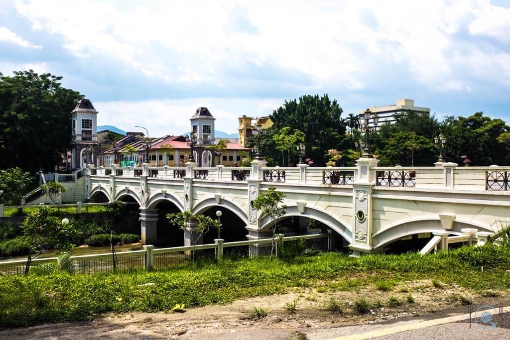 Things to do in Ipoh Bridge