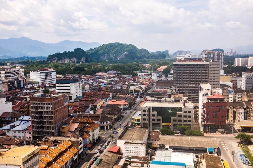 Things to do in Ipoh