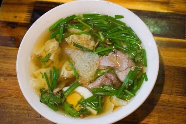 best street food in asia pho