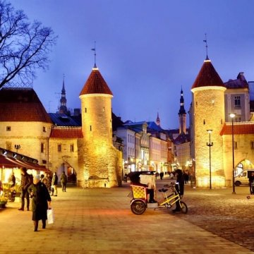 Country Image - Estonia