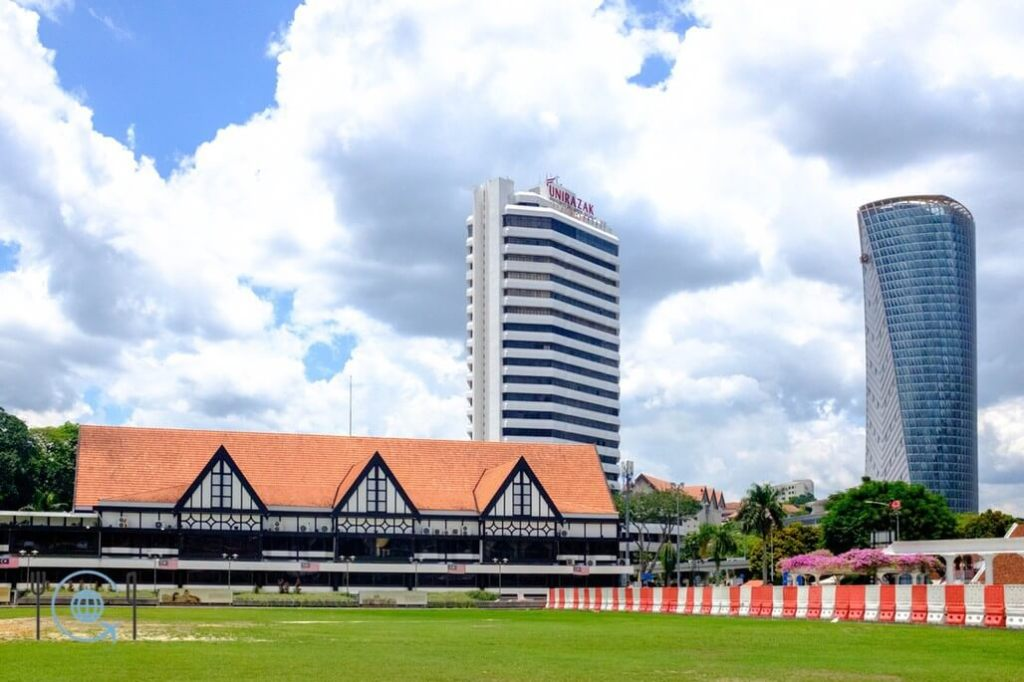 Kuala Lumpur Itinerary Royal Selangor Club