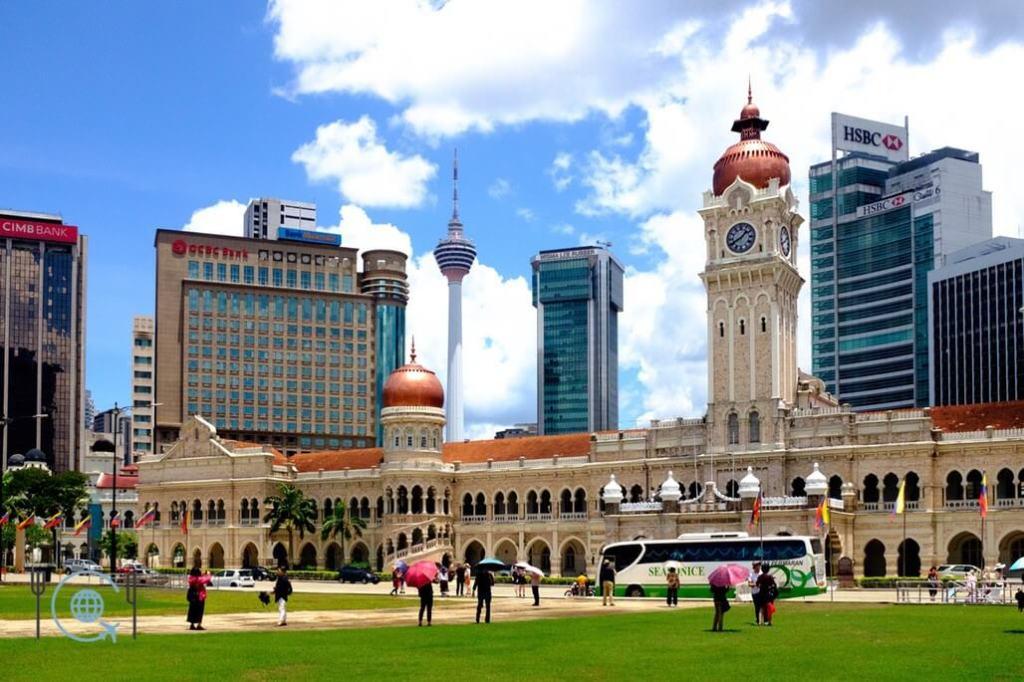 Kuala Lumpur Itinerary Sultan Abdul Samad Building