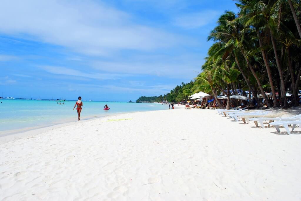 Phillipines Beach