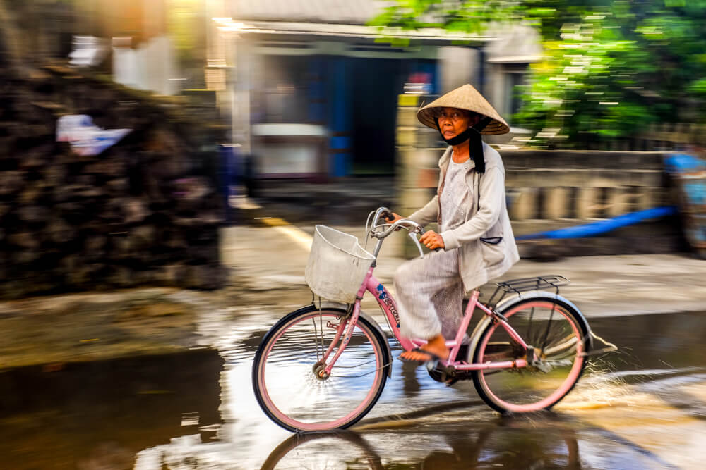 Vietnam 3 week itinerary Hoi An