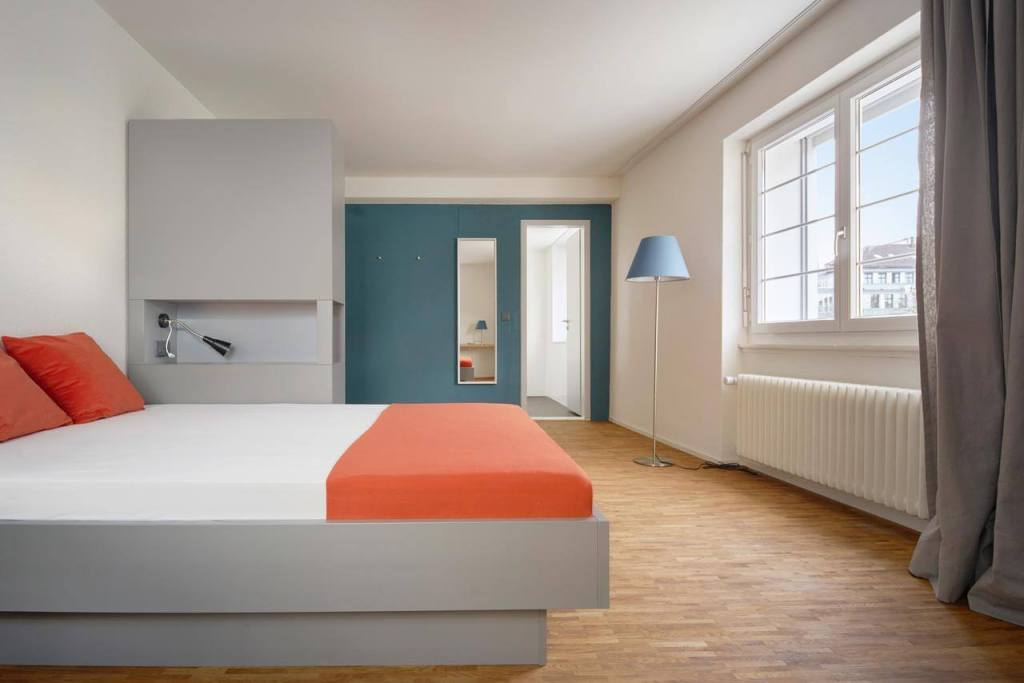 Best places to stay in zurich josephines guesthouse