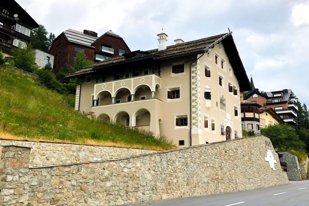 Things to do in St Moritz - Engadin Museum