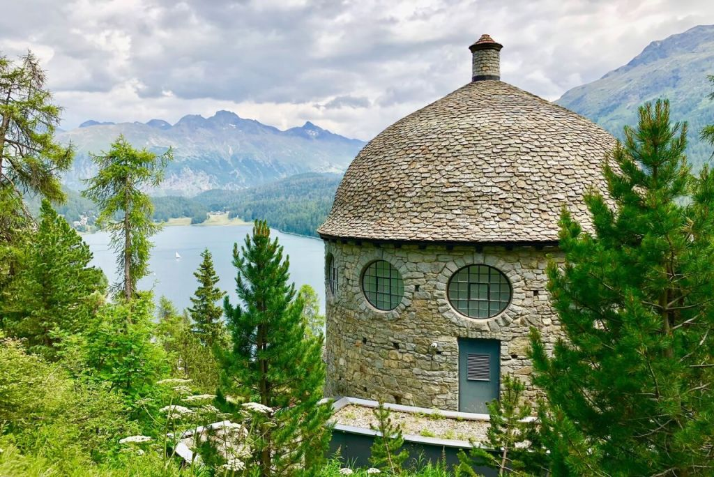 Things to do in St Moritz - Segantini Museum