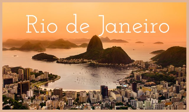 10 Amazing Things to do in Rio