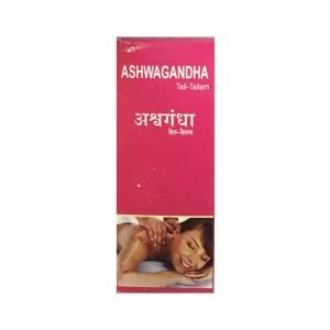 Ashwagandha Tail