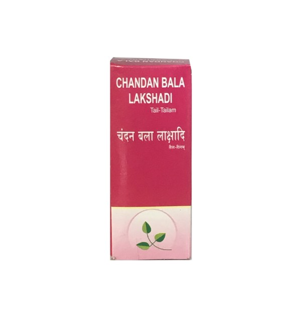 Chandan Bala Lakshadi Tail