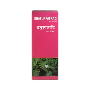 Dhaturpatradi Tail