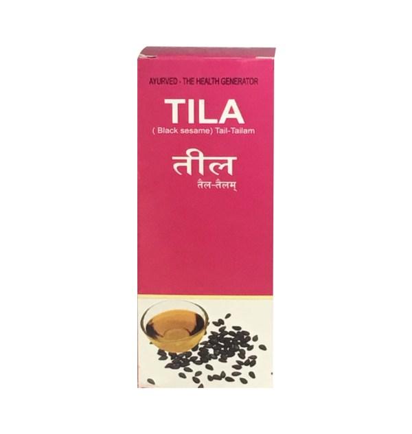 Tila Tail