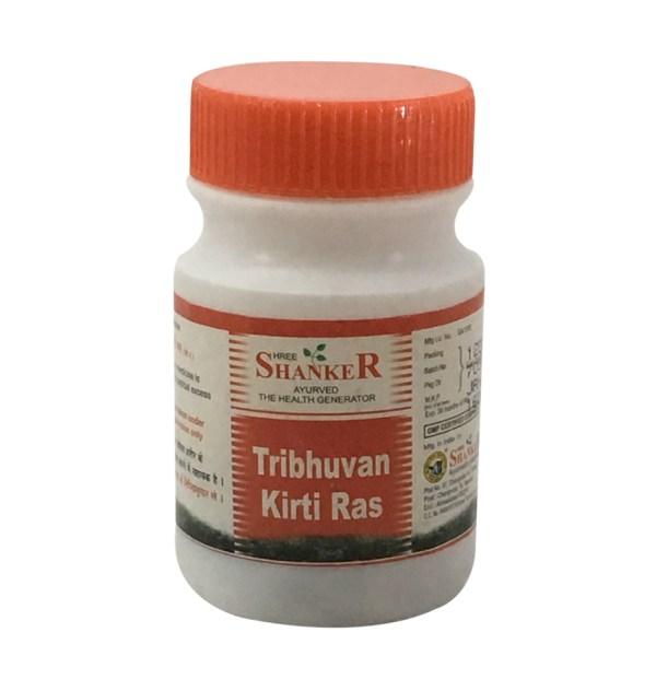 Tribhuvan Kirti Ras