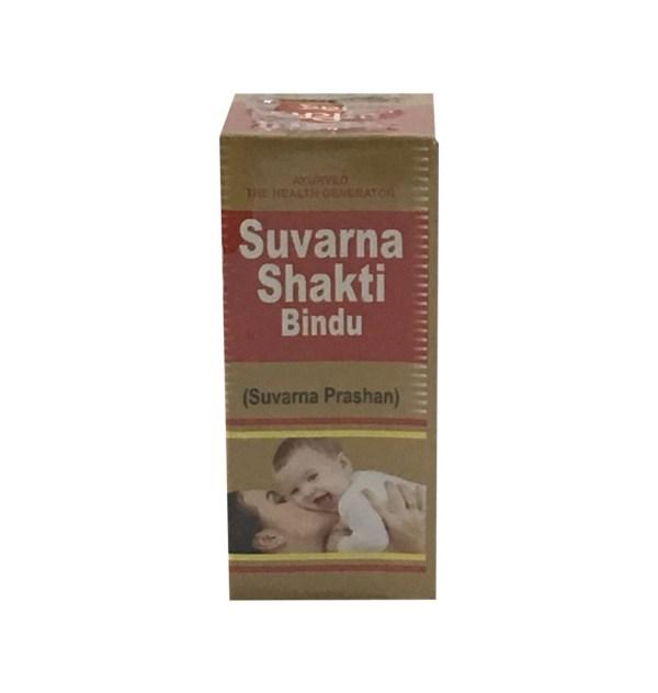 Suvarna Shakti Bindu