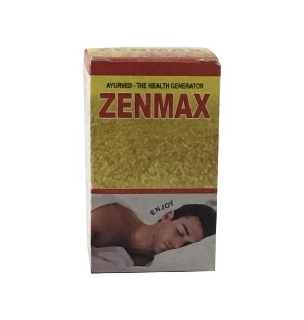 Zenmax