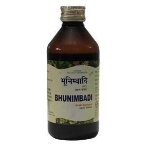 Bhunimbadi Kvath