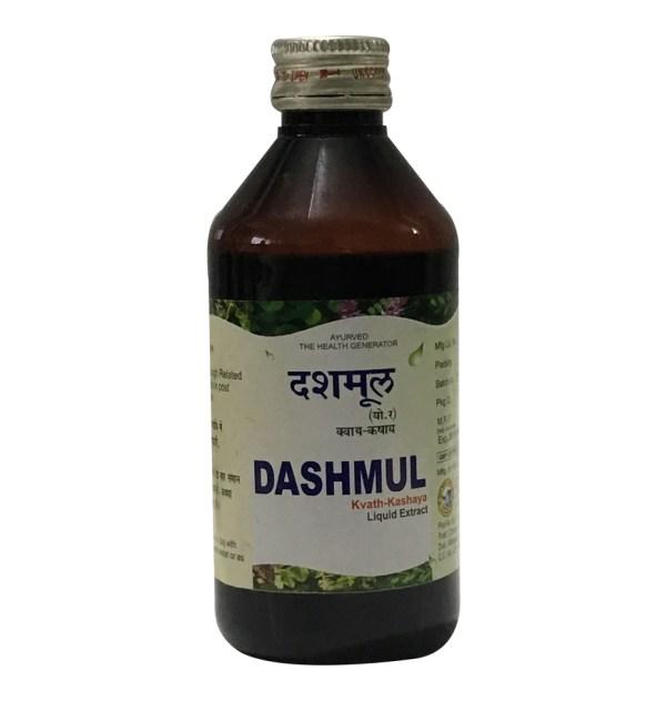 Dashmul Kvath
