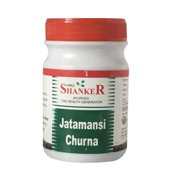 Jatamansi Churna