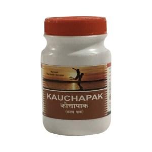 Kauchapak or Kavach Pak