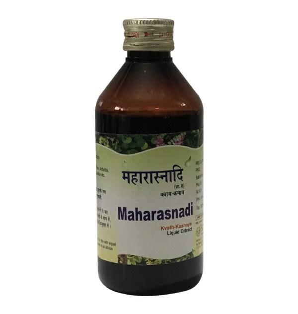 Maharasnadi Kvath