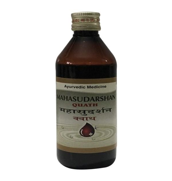 Mahasudarshan Quath