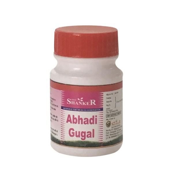 Abhadi Guggul