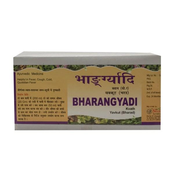 Bharangyadi Kwath