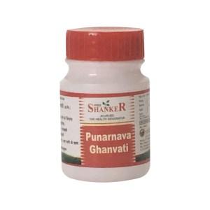 Punarnava Ghanvati