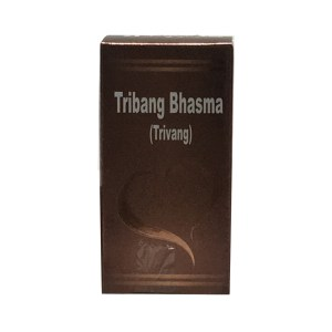 Tribang Bhasma