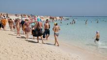 Запуск чартеров в Египет - снижение цены на туры