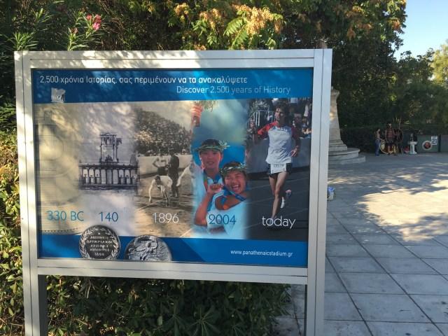 Panathianiko Atenas Grecia