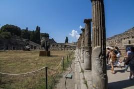 Columnas Pompeya 2