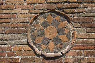 Simbolo Pompeya